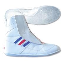 Chaussures boxe française-adultes