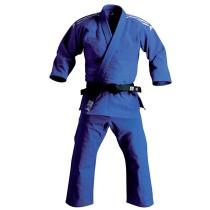 Kimono CHAMPION IJF Bleu