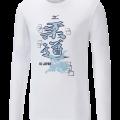 Tee-Shirt JUDO ML