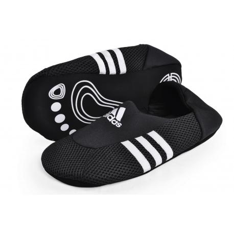 chausson-dojo-noir-adidas